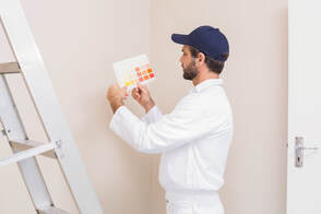 professional full service painting expert